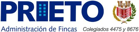 Prieto Administradores de Fincas y Comunidades. Administradores Colegiados
