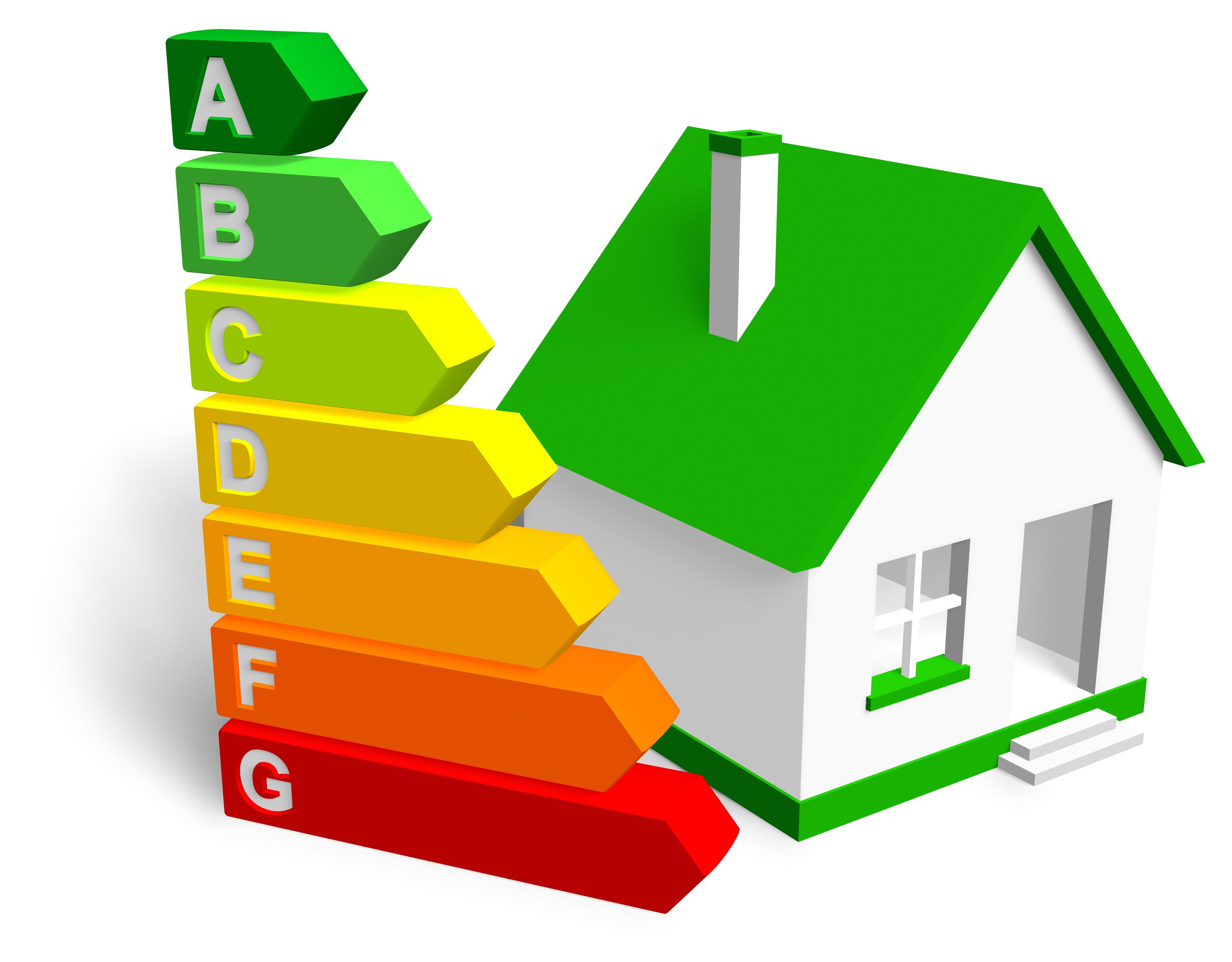 Consultas sobre Certificado Energético para alquilar o vender un inmueble