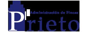 Prieto, Administración de Fincas y Comunidades en Carabanchel Logo