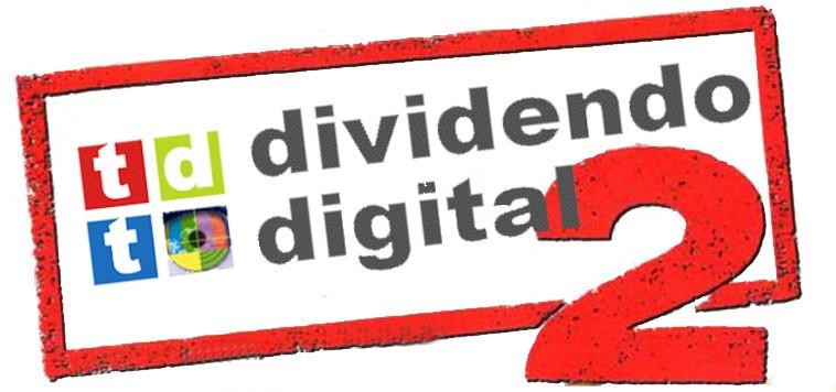 Segundo Dividendo Digital. Adaptación de Antenas de televisión en toda España